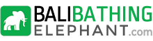 logo balibathingelephant